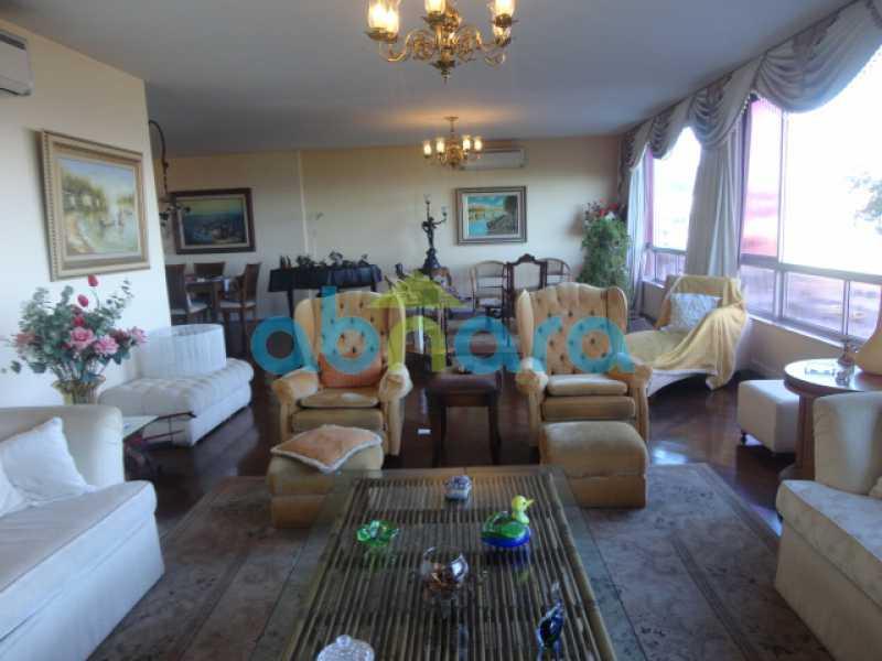 4 - Apartamento 3 quartos à venda Copacabana, Rio de Janeiro - R$ 3.800.000 - CPAP30463 - 5