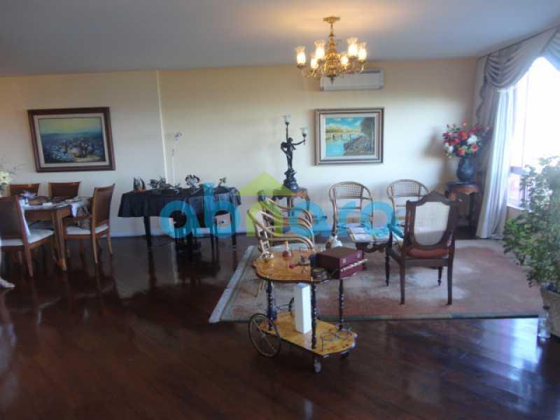 5 - Apartamento 3 quartos à venda Copacabana, Rio de Janeiro - R$ 3.800.000 - CPAP30463 - 6