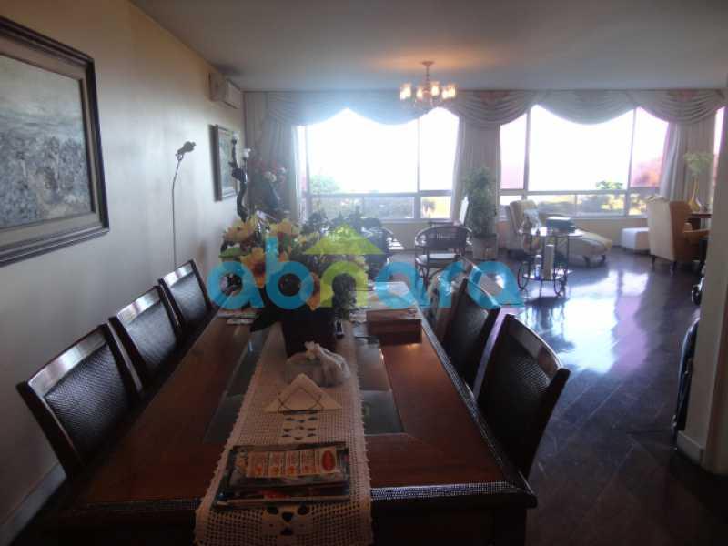 6 - Apartamento 3 quartos à venda Copacabana, Rio de Janeiro - R$ 3.800.000 - CPAP30463 - 7