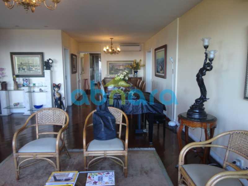7 - Apartamento 3 quartos à venda Copacabana, Rio de Janeiro - R$ 3.800.000 - CPAP30463 - 8