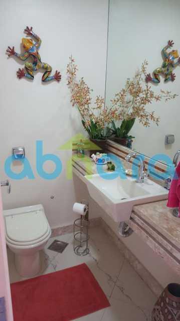 8. - Apartamento 3 quartos à venda Copacabana, Rio de Janeiro - R$ 3.800.000 - CPAP30463 - 9