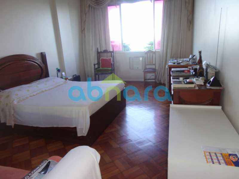 9 - Apartamento 3 quartos à venda Copacabana, Rio de Janeiro - R$ 3.800.000 - CPAP30463 - 11