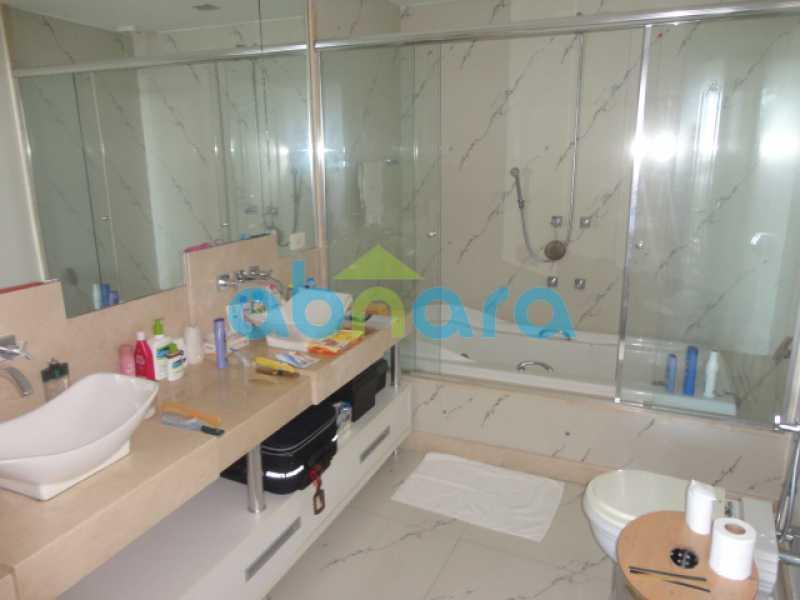 10 - Apartamento 3 quartos à venda Copacabana, Rio de Janeiro - R$ 3.800.000 - CPAP30463 - 12