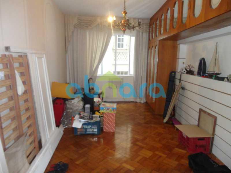11 - Apartamento 3 quartos à venda Copacabana, Rio de Janeiro - R$ 3.800.000 - CPAP30463 - 14