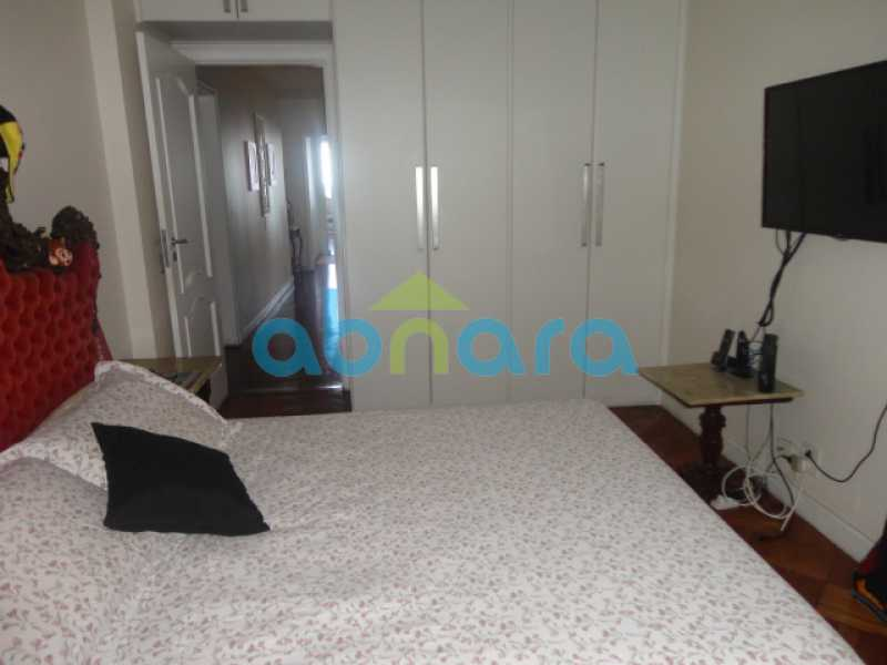 14 - Apartamento 3 quartos à venda Copacabana, Rio de Janeiro - R$ 3.800.000 - CPAP30463 - 17