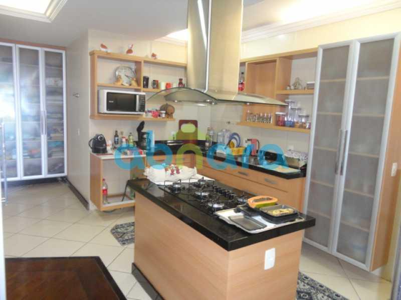 18 - Apartamento 3 quartos à venda Copacabana, Rio de Janeiro - R$ 3.800.000 - CPAP30463 - 19