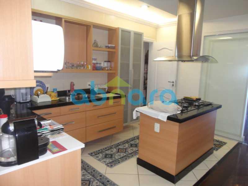 19 - Apartamento 3 quartos à venda Copacabana, Rio de Janeiro - R$ 3.800.000 - CPAP30463 - 20