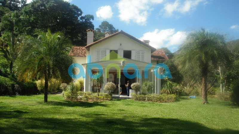 00 - Sítio 80000m² à venda Itaipava, Petrópolis - R$ 3.200.000 - CPSI40001 - 1