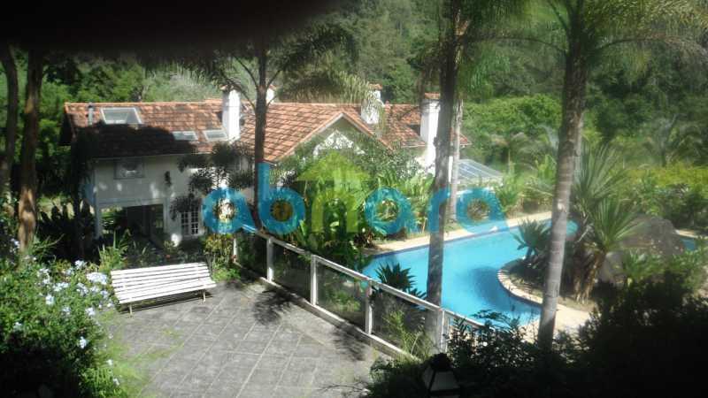 1.1 - Sítio 80000m² à venda Itaipava, Petrópolis - R$ 3.200.000 - CPSI40001 - 3