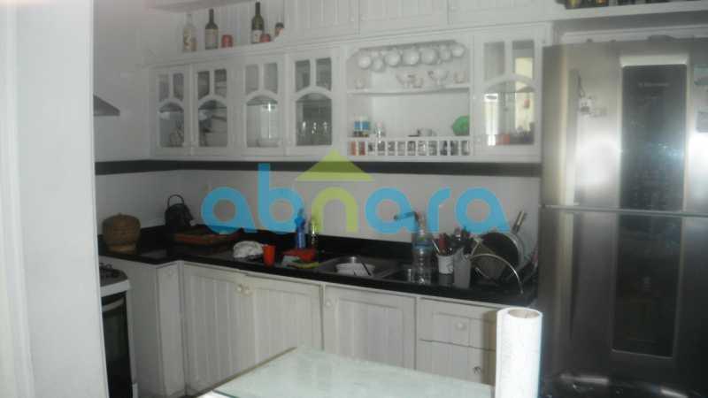 3.1 - Sítio 80000m² à venda Itaipava, Petrópolis - R$ 3.200.000 - CPSI40001 - 6