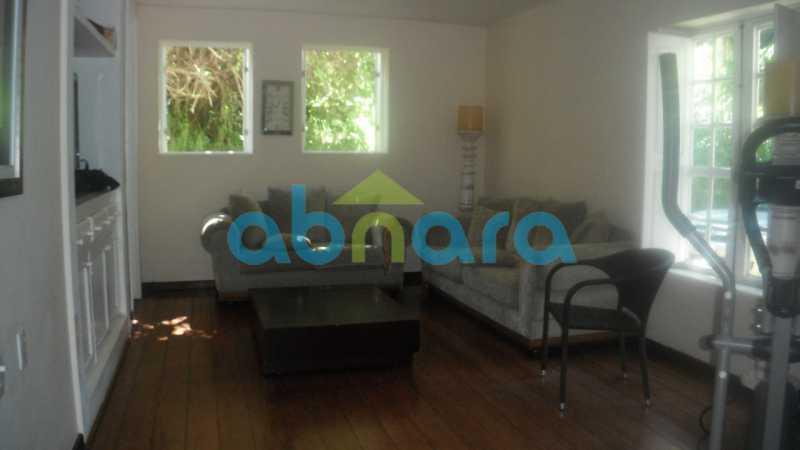 5 - Sítio 80000m² à venda Itaipava, Petrópolis - R$ 3.200.000 - CPSI40001 - 7