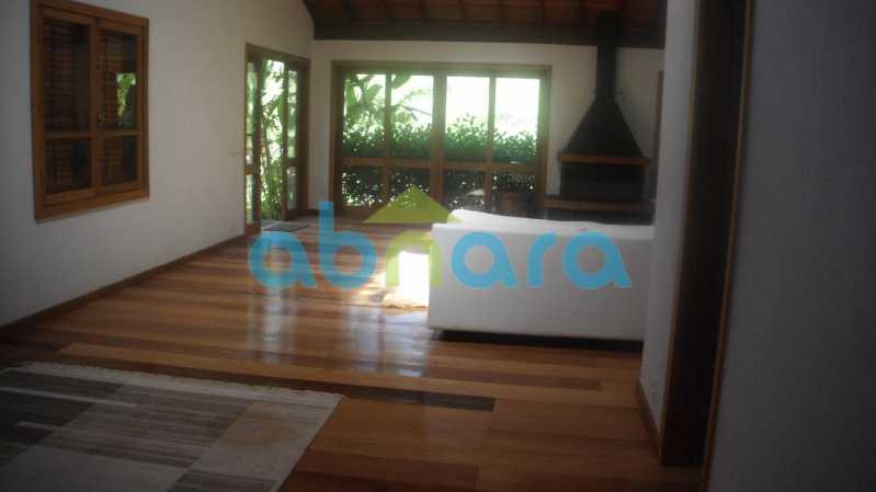 6 - Sítio 80000m² à venda Itaipava, Petrópolis - R$ 3.200.000 - CPSI40001 - 8