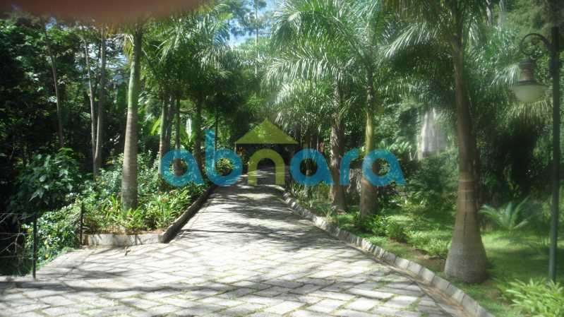 10 - Sítio 80000m² à venda Itaipava, Petrópolis - R$ 3.200.000 - CPSI40001 - 11