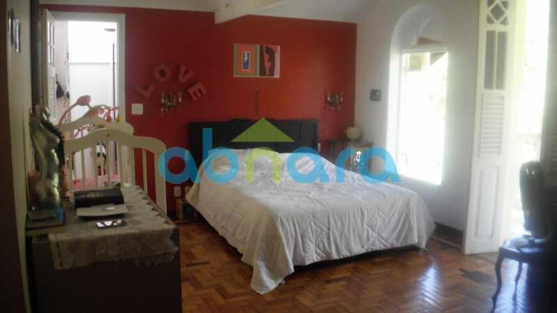 13 - Sítio 80000m² à venda Itaipava, Petrópolis - R$ 3.200.000 - CPSI40001 - 12