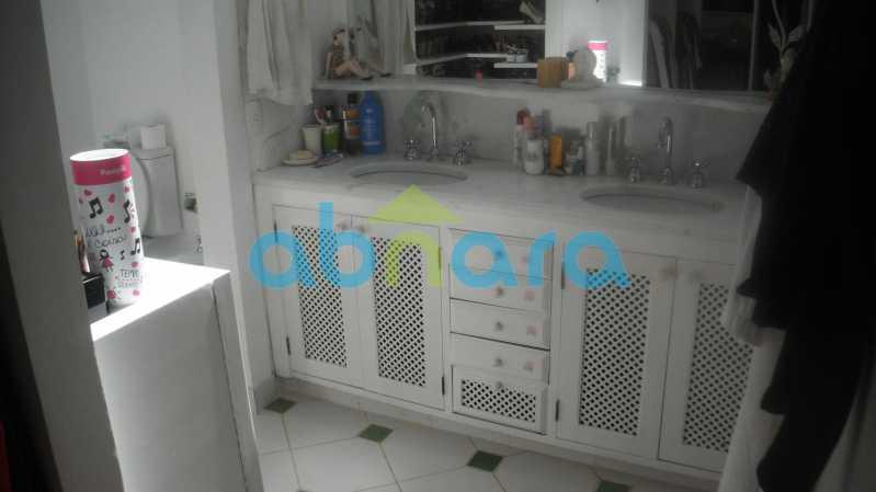 14 - Sítio 80000m² à venda Itaipava, Petrópolis - R$ 3.200.000 - CPSI40001 - 13