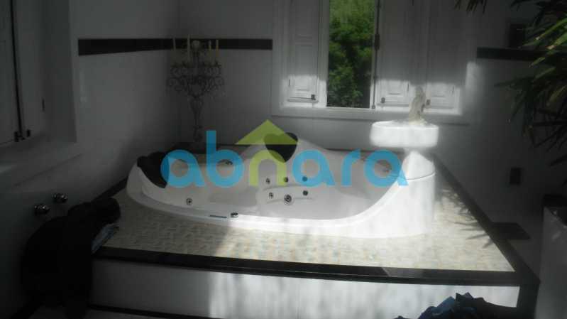 15 - Sítio 80000m² à venda Itaipava, Petrópolis - R$ 3.200.000 - CPSI40001 - 14