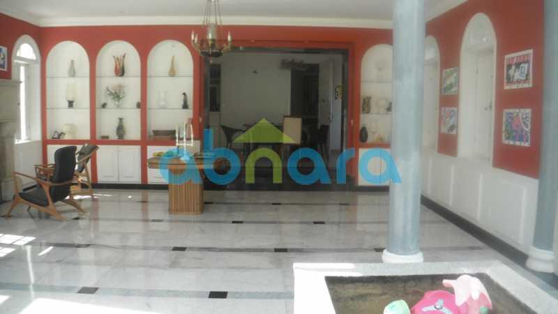 1 - Casa 4 quartos à venda Cuiabá, Petrópolis - R$ 3.200.000 - CPCA40026 - 3