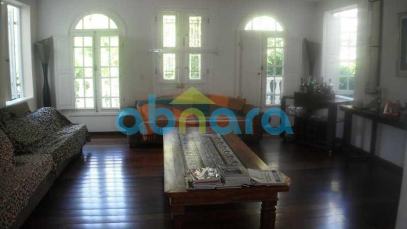 2 - Casa 4 quartos à venda Cuiabá, Petrópolis - R$ 3.200.000 - CPCA40026 - 5