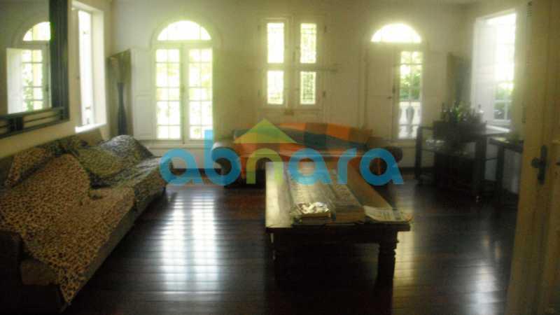 3 - Casa 4 quartos à venda Cuiabá, Petrópolis - R$ 3.200.000 - CPCA40026 - 7