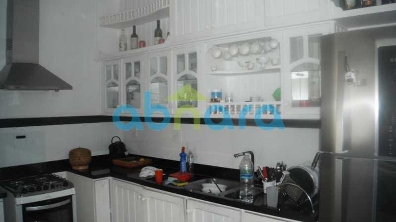 4 - Casa 4 quartos à venda Cuiabá, Petrópolis - R$ 3.200.000 - CPCA40026 - 8