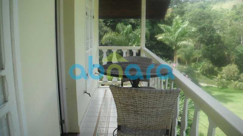 16 - Casa 4 quartos à venda Cuiabá, Petrópolis - R$ 3.200.000 - CPCA40026 - 18
