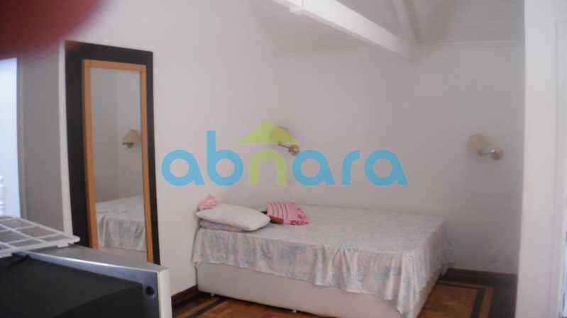 19 - Casa 4 quartos à venda Cuiabá, Petrópolis - R$ 3.200.000 - CPCA40026 - 22