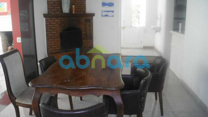 25 - Casa 4 quartos à venda Cuiabá, Petrópolis - R$ 3.200.000 - CPCA40026 - 26