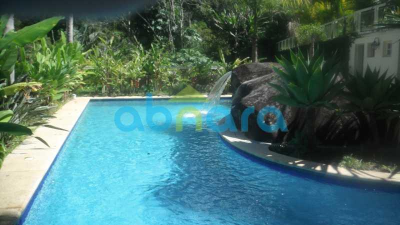 29 - Casa 4 quartos à venda Cuiabá, Petrópolis - R$ 3.200.000 - CPCA40026 - 29