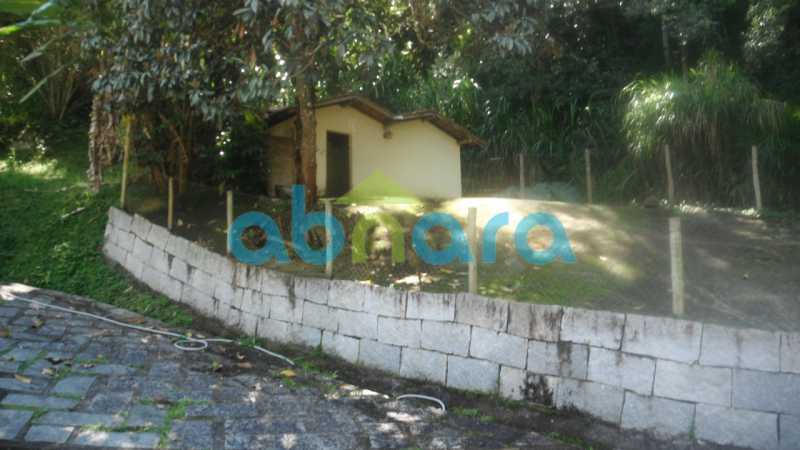 30 - Casa 4 quartos à venda Cuiabá, Petrópolis - R$ 3.200.000 - CPCA40026 - 30