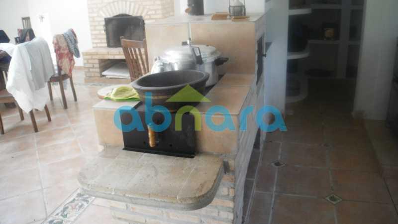 31 - Casa 4 quartos à venda Cuiabá, Petrópolis - R$ 3.200.000 - CPCA40026 - 31