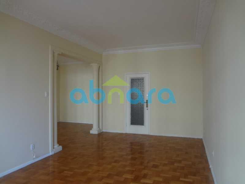 1 - Apartamento Para Alugar - Copacabana - Rio de Janeiro - RJ - CPAP30466 - 1