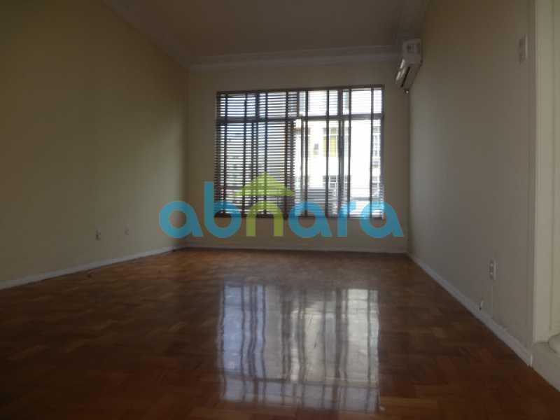 2 - Apartamento Para Alugar - Copacabana - Rio de Janeiro - RJ - CPAP30466 - 3