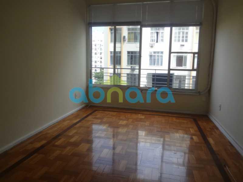 3 - Apartamento Para Alugar - Copacabana - Rio de Janeiro - RJ - CPAP30466 - 4