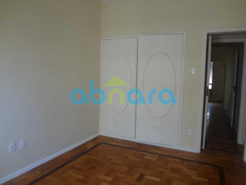 5 - Apartamento Para Alugar - Copacabana - Rio de Janeiro - RJ - CPAP30466 - 6