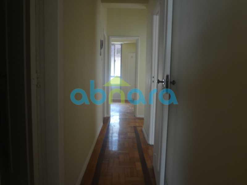 7 - Apartamento Para Alugar - Copacabana - Rio de Janeiro - RJ - CPAP30466 - 8