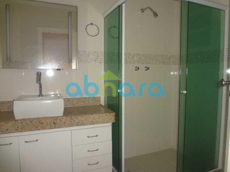 8 - Apartamento Para Alugar - Copacabana - Rio de Janeiro - RJ - CPAP30466 - 9