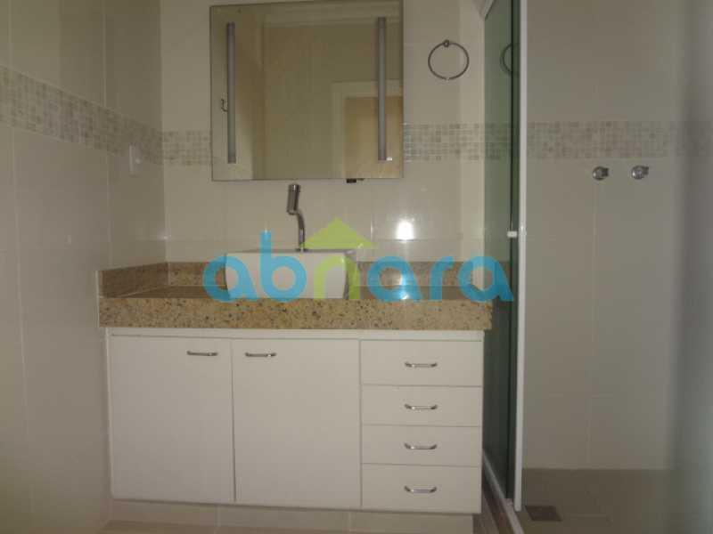 9 - Apartamento Para Alugar - Copacabana - Rio de Janeiro - RJ - CPAP30466 - 10