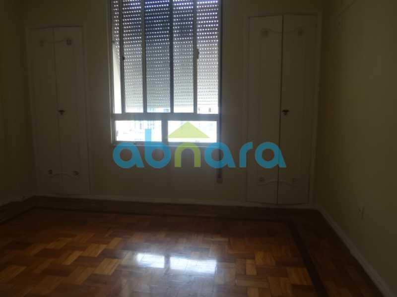 10 - Apartamento Para Alugar - Copacabana - Rio de Janeiro - RJ - CPAP30466 - 11