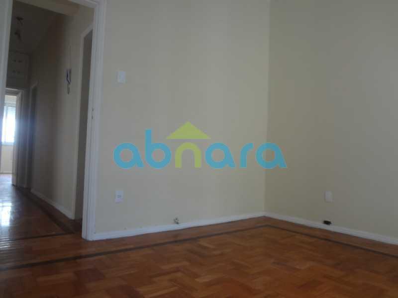 11 - Apartamento Para Alugar - Copacabana - Rio de Janeiro - RJ - CPAP30466 - 12
