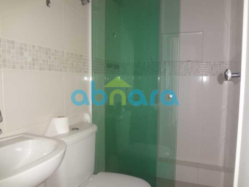 12 - Apartamento Para Alugar - Copacabana - Rio de Janeiro - RJ - CPAP30466 - 13