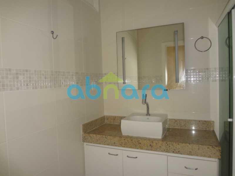 13 - Apartamento Para Alugar - Copacabana - Rio de Janeiro - RJ - CPAP30466 - 14