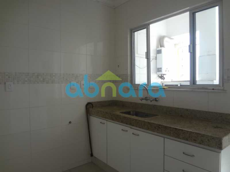 14 - Apartamento Para Alugar - Copacabana - Rio de Janeiro - RJ - CPAP30466 - 15