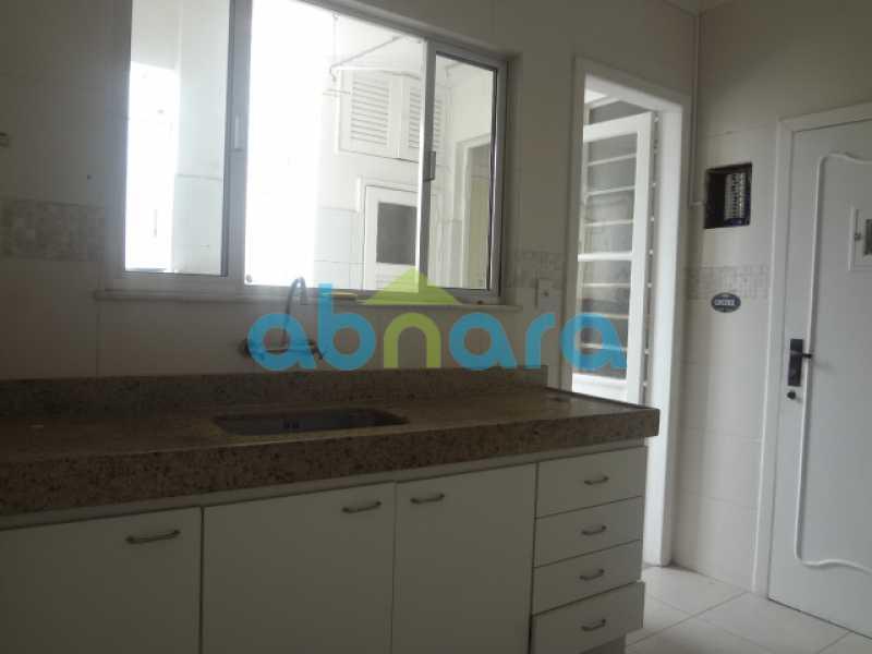 15 - Apartamento Para Alugar - Copacabana - Rio de Janeiro - RJ - CPAP30466 - 16