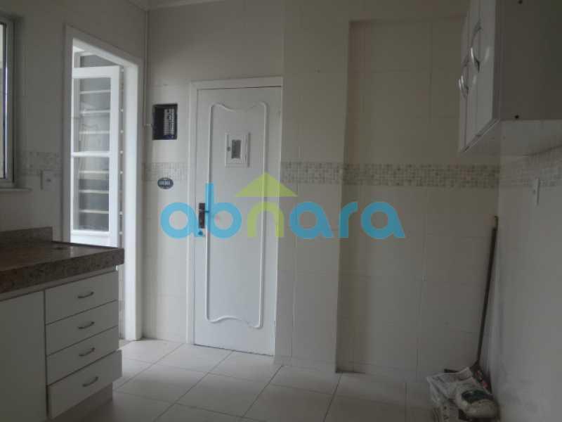 16 - Apartamento Para Alugar - Copacabana - Rio de Janeiro - RJ - CPAP30466 - 17