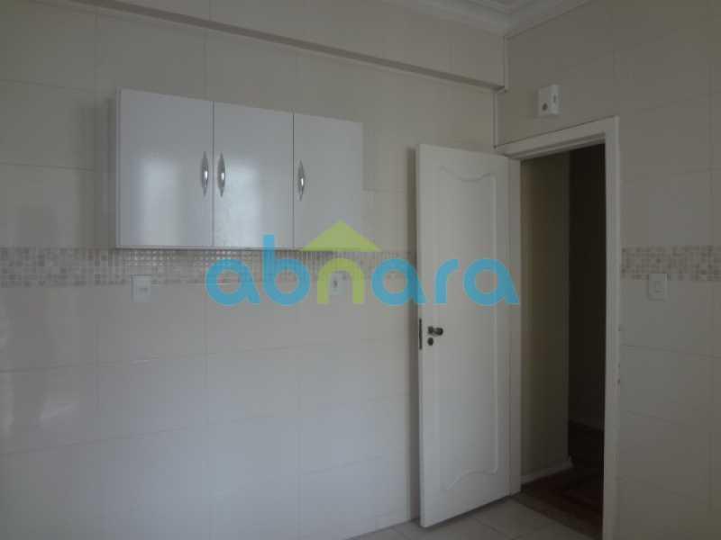17 - Apartamento Para Alugar - Copacabana - Rio de Janeiro - RJ - CPAP30466 - 18