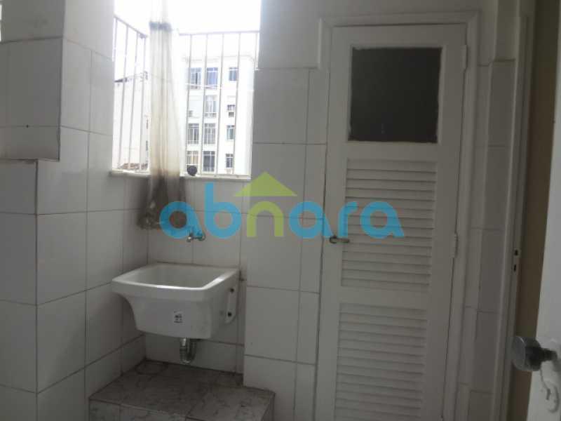 19 - Apartamento Para Alugar - Copacabana - Rio de Janeiro - RJ - CPAP30466 - 19