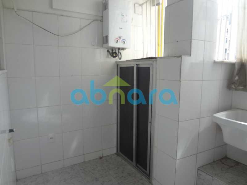 20 - Apartamento Para Alugar - Copacabana - Rio de Janeiro - RJ - CPAP30466 - 20