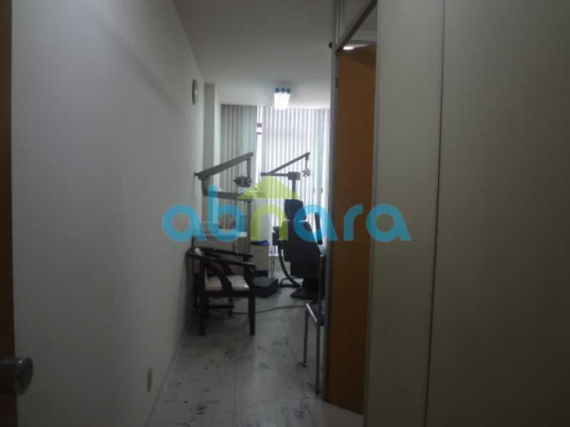 DSC01093 - Sala Comercial À Venda - Copacabana - Rio de Janeiro - RJ - CPSL00026 - 4