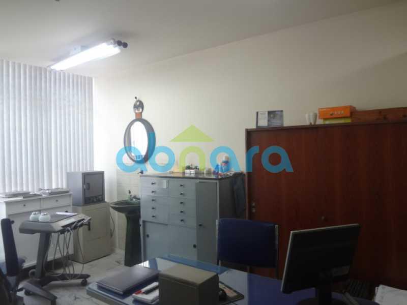 DSC01096 - Sala Comercial À Venda - Copacabana - Rio de Janeiro - RJ - CPSL00026 - 7