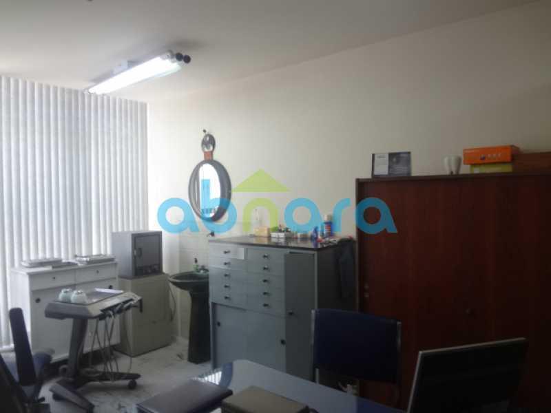 DSC01102 - Sala Comercial À Venda - Copacabana - Rio de Janeiro - RJ - CPSL00026 - 13